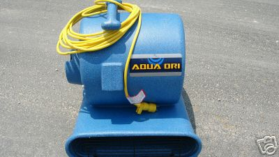 AIR BLOWER RENTAL
